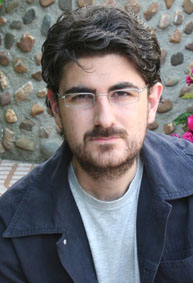 Javier Redondo Jordán (Pozoblanco, 1982) - javierredondo