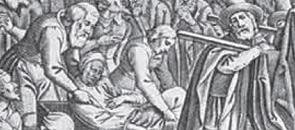 La epidemia de 1768 en Villanueva del Duque
