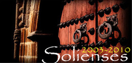 Blog Solienses 2003-2010