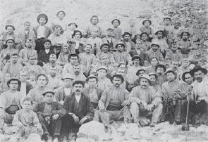 Influencia de la minería en la sociedad villaduqueña